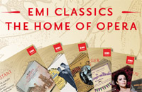 "Серия ""The Home Of Opera"" на Emi Classics"
