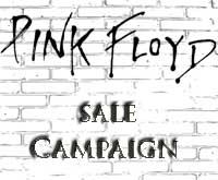 Пинк Флойд кампания