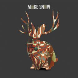 MIKE SNOW - iii [ CD ]