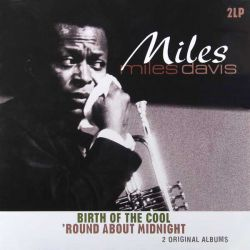 Davis, Miles - Two Original Albums (2 x Vinyl) [ LP ]