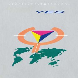 Yes - 9012 Live: The Solos (Vinyl) [ LP ]