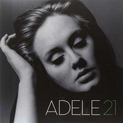 Adele - 21 (Vinyl LP) [ LP ]