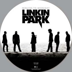 Linkin Park - Minutes To Midnight (Limited Picture Disc) (Vinyl) [ LP ]