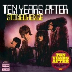Ten Years After - Stonedhenge (Mono Masters) (Vinyl) [ LP ]