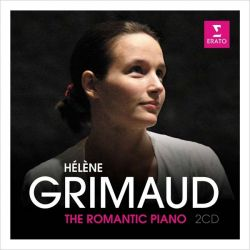Helene Grimaud - The Romantic Piano (2CD) [ CD ]