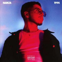 Hamza - 1994 [ CD ]