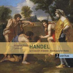 Handel, G. F. - Arcadian Duets / Lamenti (2CD) [ CD ]