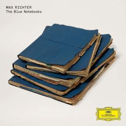 Max Richter - The Blue Notebooks - 15 Years (Deluxe Edition) (2CD) [ CD ]