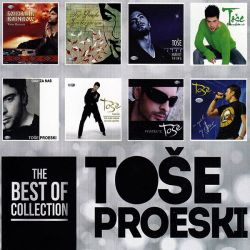 Тоше Проески - The Best of Collection (2CD) [ CD ]