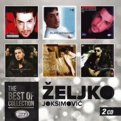 Zeljko Joksimovic - The Best of Collection (2CD) [ CD ]