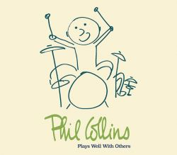 Phil Collins - Plays Well With Others (4CD) [ CD ]