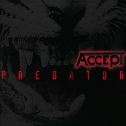 Accept - Predator [ CD ]