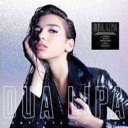 Dua Lipa - Dua Lipa (Complete Edition) (3 x Vinyl) [ LP ]