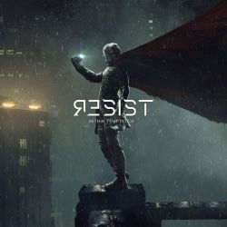 Within Temptation - Resist [ CD ]
