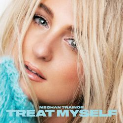 Meghan Trainor - Treat Myself [ CD ]