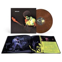 Jimi Hendrix - Band Of Gypsys (50th Anniversary Edition) (Vinyl) [ LP ]