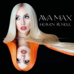 Ava Max - Heaven & Hell (Limited Blue/Curacao Coloured) (Vinyl) [ LP ]
