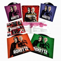 Roxette - Bag Of Trix (Music From The Roxette Vaults) (4 x Vinyl) [ LP ]