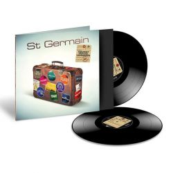St Germain - Tourist (20th Anniversary Travel Versions) (2 x Vinyl) [ LP ]