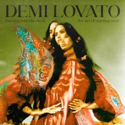 Demi Lovato - Dancing With The Devil…The Art of Starting Over [ CD ]