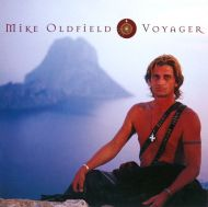Mike Oldfield - Voyager [ CD ]