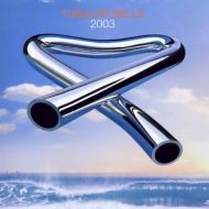 Mike Oldfield - Tubular Bells 2003 (CD with DVD) [ CD ]