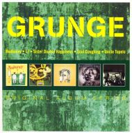 The Grunge Years - Original Album Series - Various Artists (5CD) [ CD ]