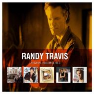 Randy Travis - Original Album Series (5CD) [ CD ]