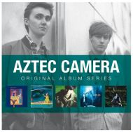 Aztec Camera - Original Album Series (5CD) [ CD ]