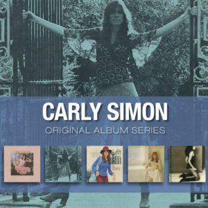 Carly Simon - Original Album Series (5CD) [ CD ]