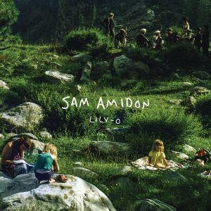 Sam Amidon - Lily-O [ CD ]