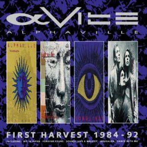 Alphaville - First Harvest 1984-1992 [ CD ]