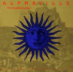 Alphaville - The Breathtaking Blue [ CD ]