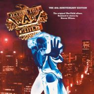 Jethro Tull - WarChild (A Steven Wilson Stereo Remix) [ CD ]