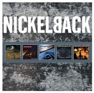 Nickelback - Original Album Series (5CD) [ CD ]