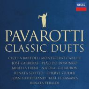 Luciano Pavarotti - Classic Duets [CD ]