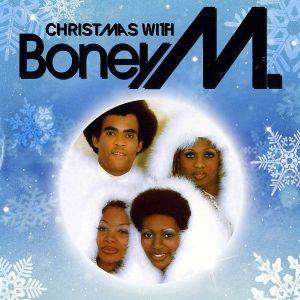 Boney M. - Christmas With Boney M. [ CD ]