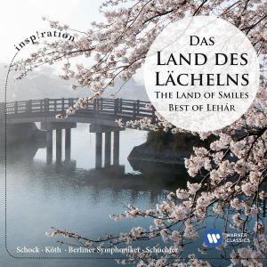 Lehar, F. - The Land Of Smile - Best Of Lehar [ CD ]