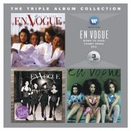 En Vogue - Triple Album Collection (3CD) [ CD ]