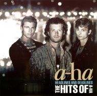 A-Ha - Headlines And Deadlines - The Hits Of A-Ha [ CD ]