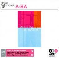 A-Ha - Homecoming - Live At Valhall (CD with DVD) [ DVD ]