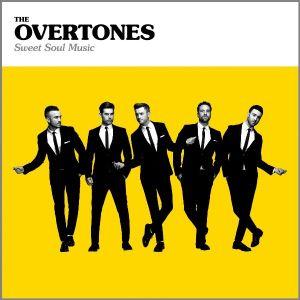 The Overtones - Sweet Soul Music [ CD ]