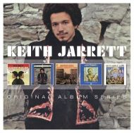 Keith Jarrett - Original Album Series (5CD) [ CD ]