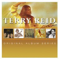 Terry Reid - Original Album Series (5CD) [ CD ]