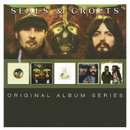 Seals & Crofts - Original Album Series (5CD) [ CD ]