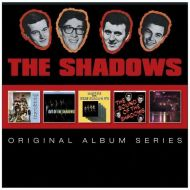 The Shadows - Original Album Series (5CD) [ CD ]