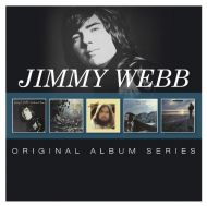 Jimmy Webb - Original Album Series (5CD) [ CD ]