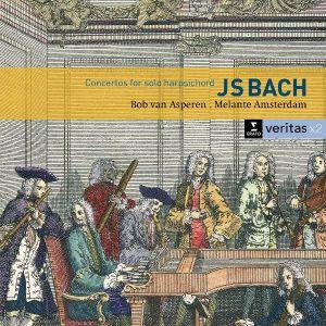 Bach, J. S. - Concertos Pour Clavecin BWV 1052-1059 (2CD) [ CD ]