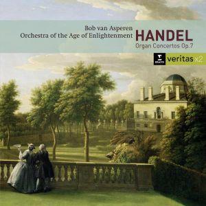 Handel, G. F. - Organ Concertos Op.7 (2CD) [ CD ]