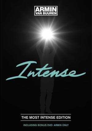 Armin Van Buuren - Intense (The Most Intense Edition -4CD with DVD) [ CD ]